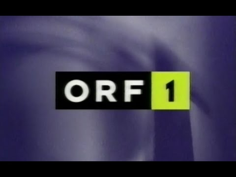 orf 1 ident senderlogo 1993 youtube. Black Bedroom Furniture Sets. Home Design Ideas