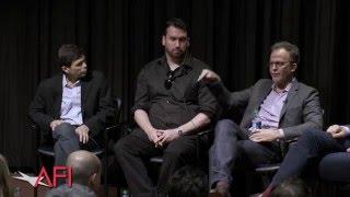 SPOTLIGHT Director Tom McCarthy, Editor Tom McArdle And Michael Rezendes Describe The Editing