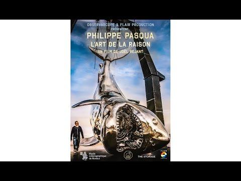 Philippe PASQUA - L'art De La Raison