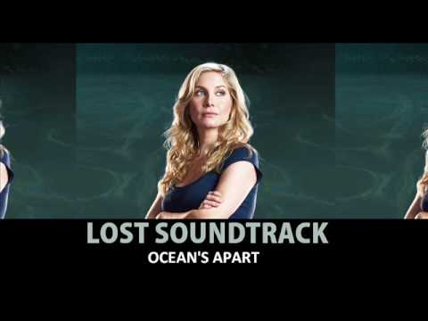 LOST Soundtrack  - Ocean's apart - Michael Giacchino