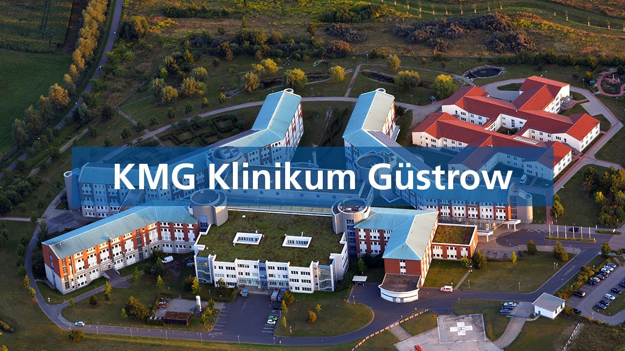 Krankenhaus Güstrow