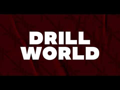 "Uk Drill Type Beat - ""Drill World""Drill Instrumental [Prod By: CAIRO MUSIC ] 2021"