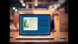 Transaction Pro Importer for QuickBooks