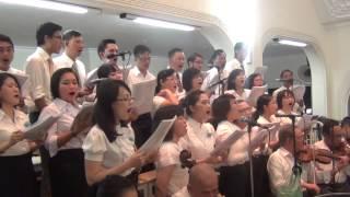Thánh ca Magnificat - Linh Hồn Tôi 1 (Kim Long)