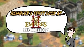 Age Of Empires 2: HD Edition Gameplay - Just Having Some Fun!