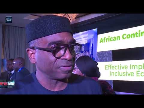 Nigeria holds first national forum since signing of AFCFTA