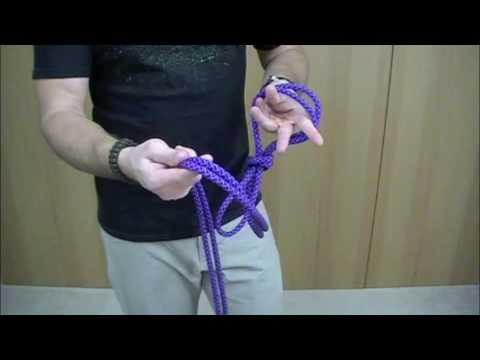 Knot of the Week - Chain Sinnet