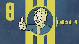 fallout 4   gameplay espaol   captulo 8   arcjet systems