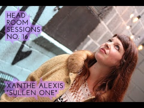 Xanthe Alexis' Mothership Residency: Mind, Body, Music and
