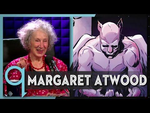 Meet Margaret Atwood