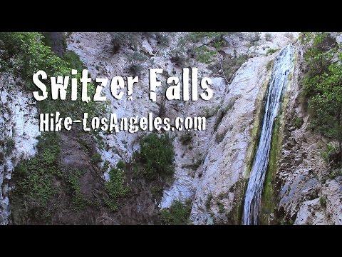 Switzer Falls Video