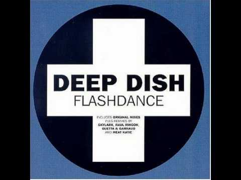 Deepdish - Flashdance