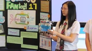 Publication Date: 2019-07-10 | Video Title: 聖保祿學校 - 中學組優異奬 - 「綠色科技創意大賽2019