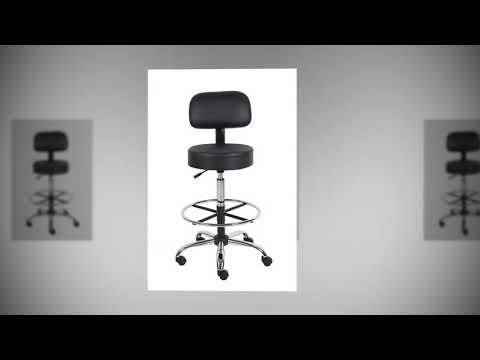 Sleekform Kneeling Posture Chair | Adjustable Ergonomic Office Stool With  Wheels For Computer Work