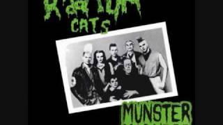 Radium Cats - Munsters Theme