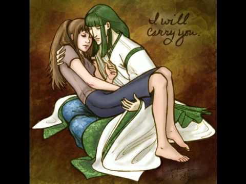 chihiro and haku relationship poems
