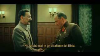 """Bitva Za Moskvu. """"Agresión"""". 2a Parte (Sub. Español IX)."""