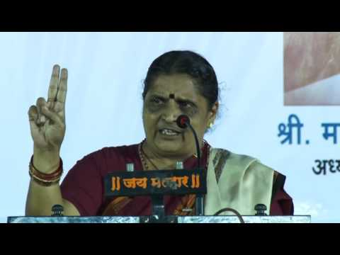 Adv. Aprnatai Ramtirthkar @ Sangvi Vikas Manch Part 3