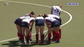 1. Feldhockey-Bundesliga Damen DHC vs. CR 06.05.2018 Highlights