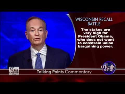 playlist oreilly factor talking points memo