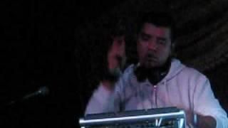 Broken Fabiola v. Industria Secundaria [Live @ Infirmary] 2-23-09