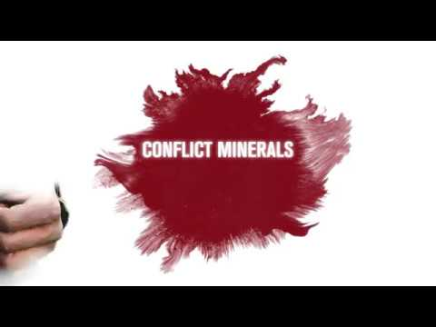 Conflict Minerals 101: 2018 Update | Enough Project