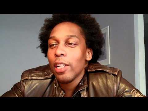 Lemar | Interview | 10th July 2012 | Music News