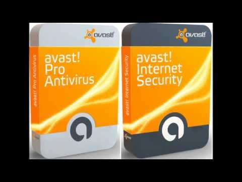Avast Antivirus Pro - Free Full Version Download with ...
