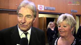 Interview Jacques Raymond en Ingriani - Radio 2 Eregalerij 2014