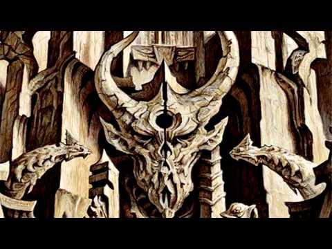 Demon Hunter - CD The World Is A Thorn - Full