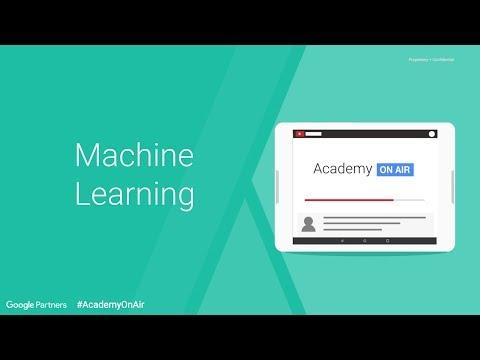 Academy on Air: Einführung zu Machine Learning (30.01.18)