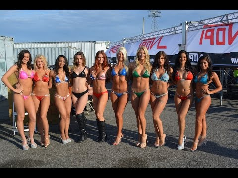 NOPI Nationals NOPI CHIC 2017 Bikini Contest