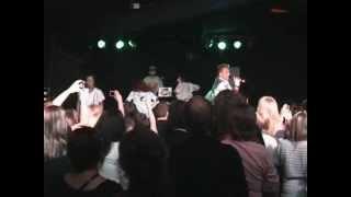 Menowin - Stop - Live in Flensburg, 28.07.2012