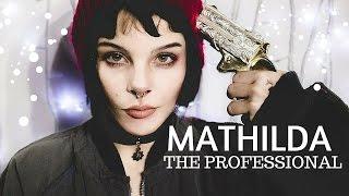 Repeat youtube video MATHILDA (The professional) MAKE UP TUTORIAL ♥ MAQUILLAJE DE MATHILDA (El perfecto Asesino)
