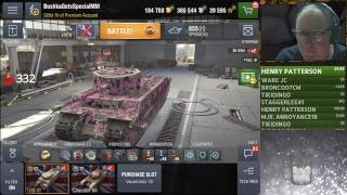 Tier 9 Heavies Breakdown World of Tanks Blitz