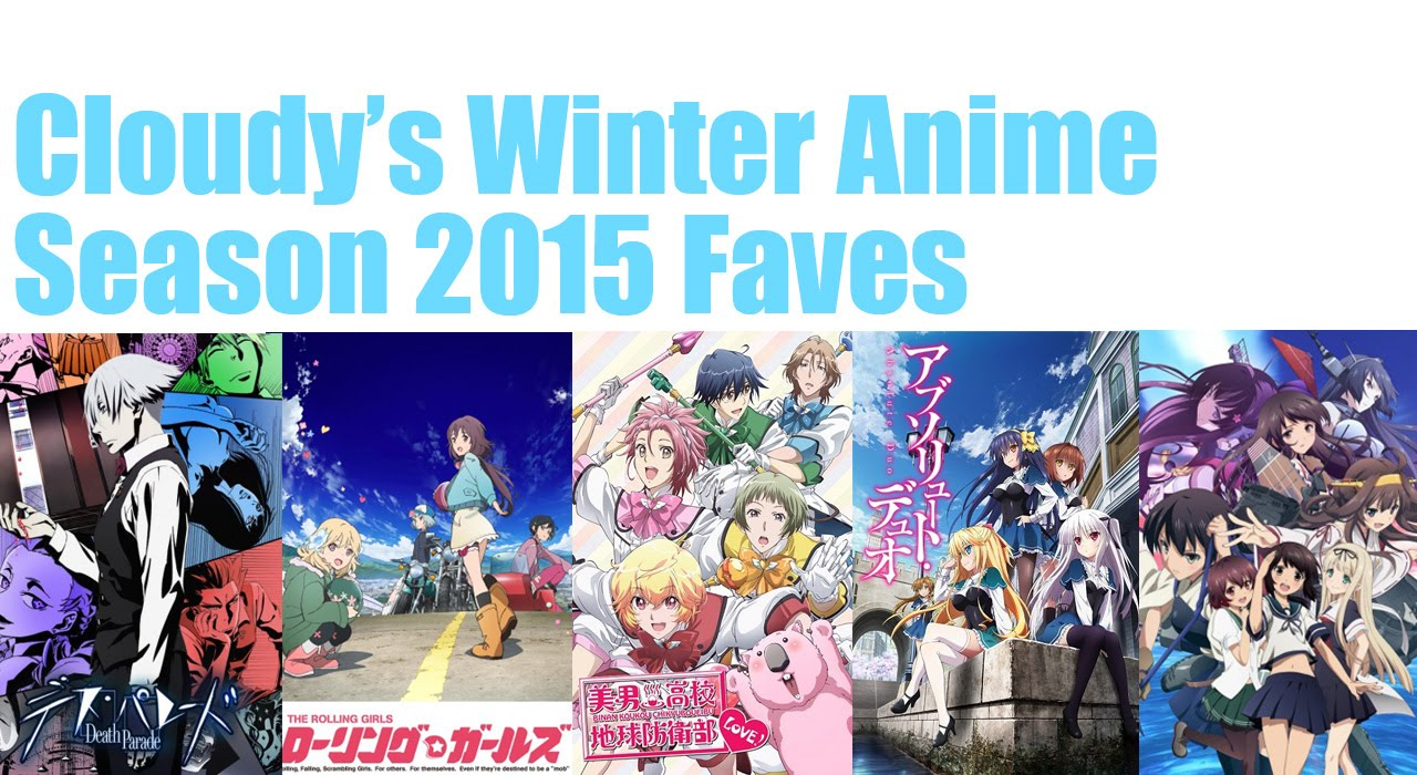 winter 2015 anime season - photo #47