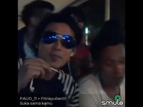 Paijo vs Fitria