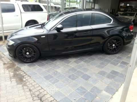 2010 BMW 1 SERIES 135I COUPE EXCLUSIVE MDCT Auto For Sale On Auto ...