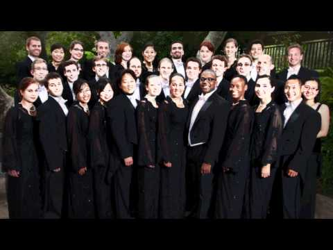 USC Chamber Singers: Nocturnes: III. Sure On This Shining Night (Lauridsen)