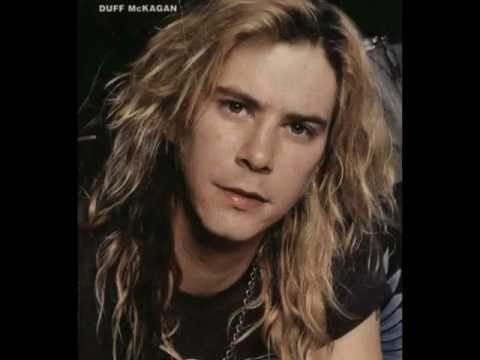 Duff McKagan – Believe in me