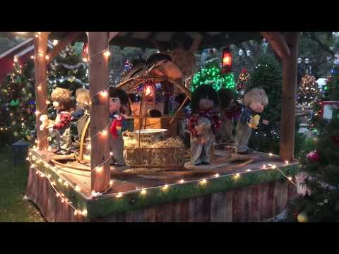 Christmas In The Park In San Jose 2018