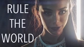 Смотреть клип Giselle Torres - Rule The World