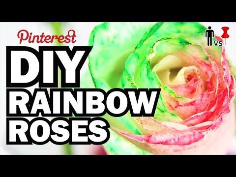 diy-rainbow-roses---man-vs.-pin-#26