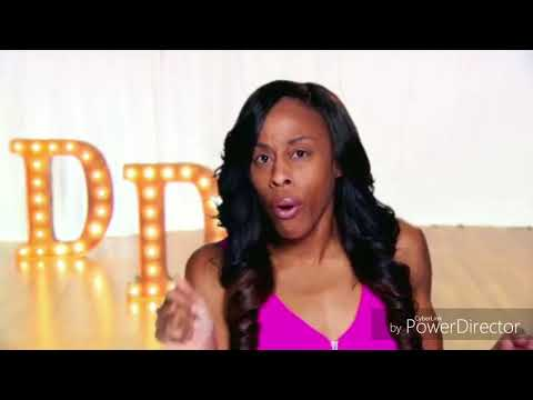 Bring It Dancing Dolls Coaches Ms Dianna Likes