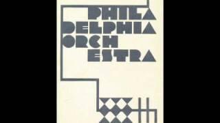 Hindemith - Kammermusik, No. 2 (op. 36, no. 1) - Philadelphia/Stokowski/Norton (1932) 2/4