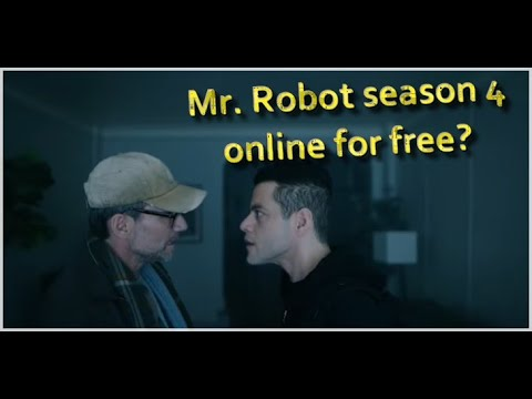 watch mr robot online free episode 4