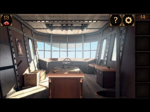 Escape The Ghost Town Level 14 Walkthrough Doovi