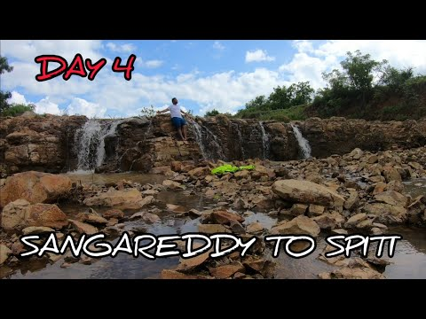 DAY 4 - Sangareddy to Spiti Solo bicycle ride / A day at a desi dhaba thumbnail