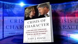 Hillary Clinton Once Gave Bill a Black Eye When He Was President, Book Claims