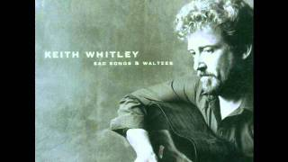Watch Keith Whitley Dance With Me Molly video